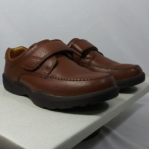 Dr Comfort Scott Leather Therapeutic 11.5 XW